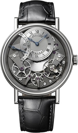 Breguet Tradition Tradition Automatic  Men's Watch 7097BB/G1/9WU