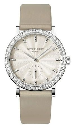 Patek Philippe Calatrava   Women's Watch 7120G-001