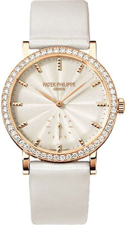 Patek Philippe Calatrava   Women's Watch 7120R-001
