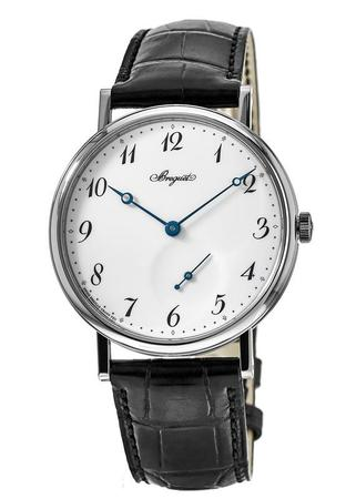 Breguet Classique Automatic 40mm Men's Watch 7147BB/29/9WU