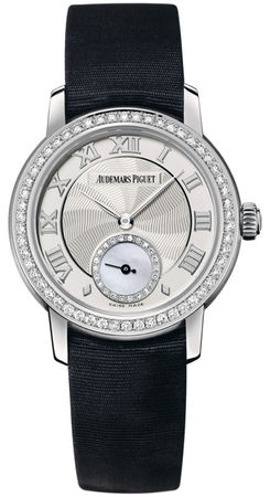 Audemars Piguet Jules Audemars Manual Wind  Women's Watch 77228BC.ZZ.A001MR.01