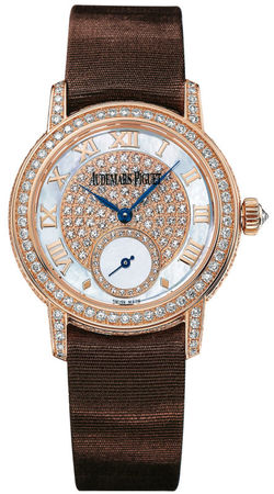 Audemars Piguet Jules Audemars Manual Wind  Women's Watch 77229OR.ZZ.A082MR.01