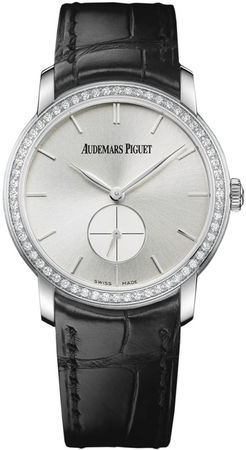 Audemars Piguet Jules Audemars Manual Wind  Women's Watch 77239BC.ZZ.A002CR.01