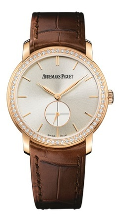 Audemars Piguet Jules Audemars Manual Wind  Women's Watch 77239OR.ZZ.A088CR.01
