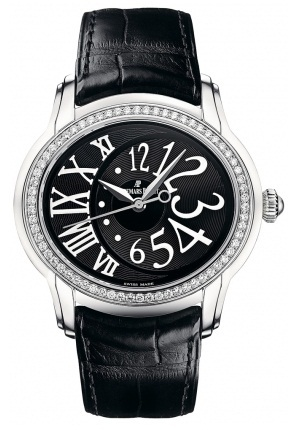 Audemars Piguet Millenary Automatic  Women's Watch 77301ST.ZZ.D002CR.01