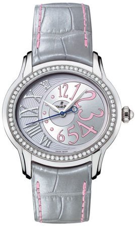 Audemars Piguet Millenary Automatic  Women's Watch 77301ST.ZZ.D009CR.01