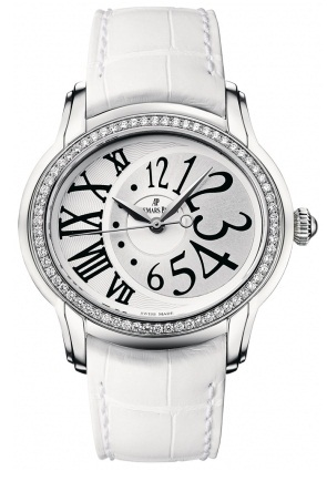 Audemars Piguet Millenary Automatic  Women's Watch 77301ST.ZZ.D015CR.01