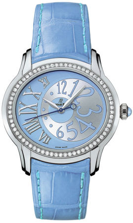 Audemars Piguet Millenary Automatic  Women's Watch 77301ST.ZZ.D303CR.01