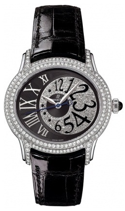 Audemars Piguet Millenary Automatic  Women's Watch 77302BC.ZZ.D001CR.01
