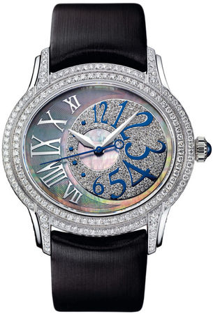 Audemars Piguet Millenary Automatic  Women's Watch 77303BC.ZZ.D007SU.01
