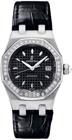 Audemars Piguet Royal Oak Automatic  Women's Watch 77321ST.ZZ.D002CR.01