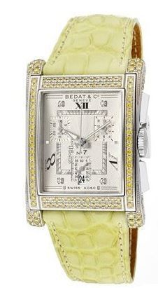 Bedat No. 7   Women's Watch 778.056.109