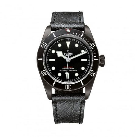 Tudor Heritage Black Bay  Dark Men's Watch 79230DK-0003