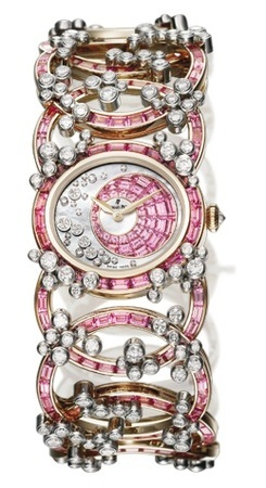 Audemars Piguet Millenary Automatic Precieuse Women's Watch 79385OR.ZF.9187RC.01