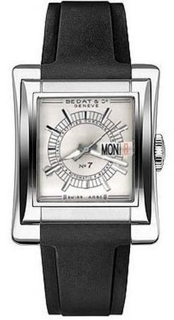 Bedat No. 7  Day Date Men's Watch 797.010.620