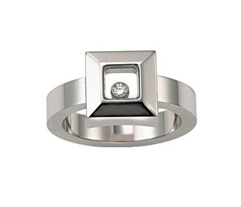 Chopard   Happy Diamonds Women's Ring 822938-1106