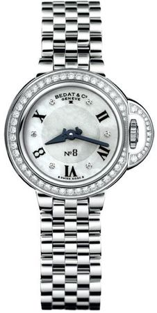 Bedat No. 8   Women's Watch 827.041.909
