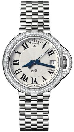 Bedat No. 8   Unisex Watch 828.041.600