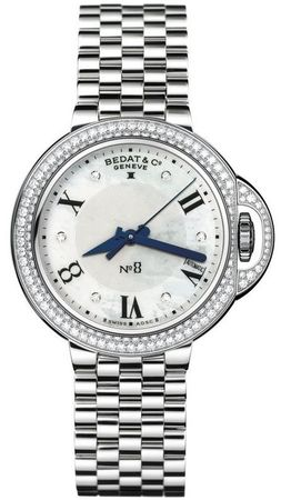 Bedat No. 8   Unisex Watch 828.041.909