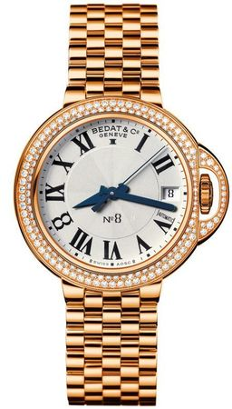 Bedat No. 8   Women's Watch 828.444.600