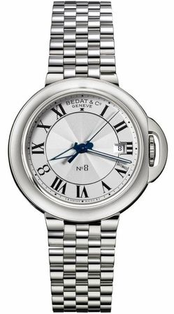 Bedat No. 8   Unisex Watch 831.011.100