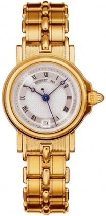 Breguet Marine Automatic  Women's Watch 8400BA-12-A40