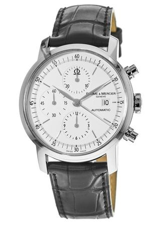Baume & Mercier Classima Executives   Men's Watch 8591-PO