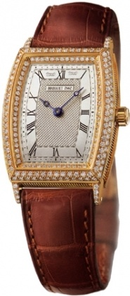 Breguet Heritage Automatic  Women's Watch 8671BA-11-964-DD00