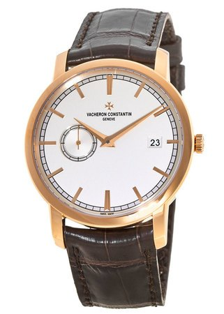 Vacheron Constantin Patrimony Traditionnelle   Men's Watch 87172/000r-9302