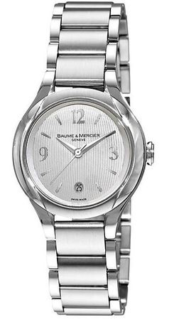 Baume & Mercier Ilea   Women's Watch 8767