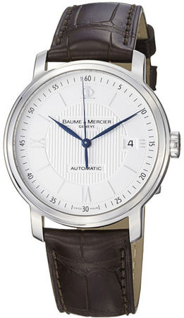 Baume & Mercier Classima Executives Automatic 39mm  Men's Watch 8791