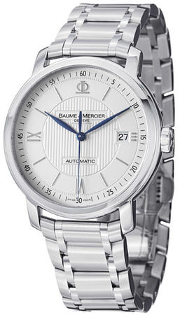 Baume & Mercier Classima Executives Automatic 39mm  Men's Watch 8837