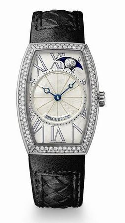 Breguet Heritage   Women's Watch 8861BB/11/386/D000