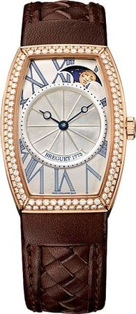 Breguet Heritage   Women's Watch 8861BR/11/386/D000