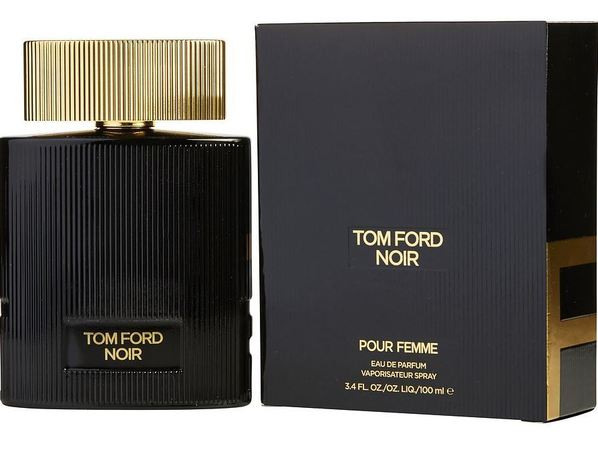 Tom Ford Perfume  Noir Pour Femme EDP Spray 3.4 oz Women's Fragrance 888066034630