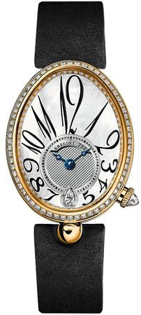 Breguet Reine de Naples   Women's Watch 8918BA/58/864/D00D