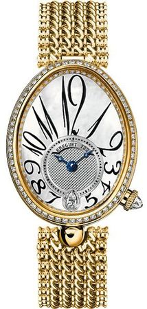 Breguet Reine de Naples   Women's Watch 8918BA/58/J20.D000
