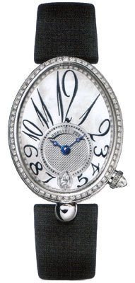 Breguet Reine de Naples Automatic  Women's Watch 8918BB-58-864-D00D
