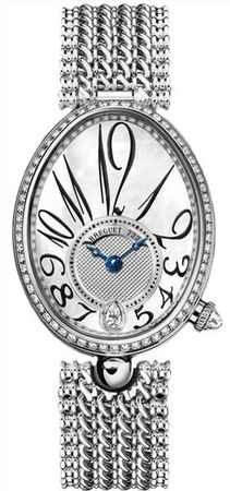 Breguet Reine de Naples   Women's Watch 8918BB/58/J20.D000