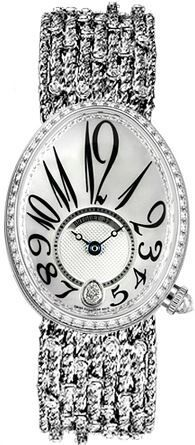 Breguet Reine de Naples   Women's Watch 8918BB/58/J31.D0DD
