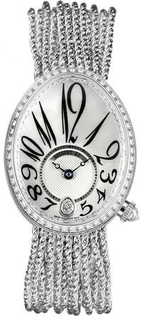 Breguet Reine de Naples   Women's Watch 8918BB/58/J39.D00D