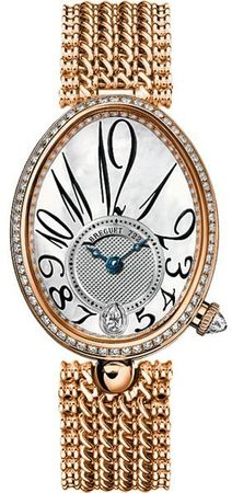 Breguet Reine de Naples   Women's Watch 8918BR/58/J20.D000