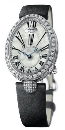 Breguet Reine de Naples Automatic  Women's Watch 8928BB/51/844/DD0D