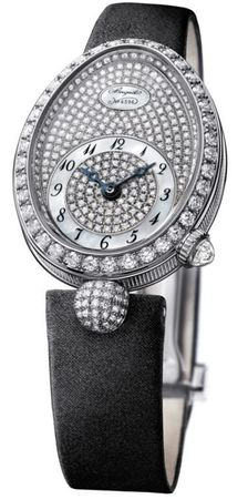 Breguet Reine de Naples   Women's Watch 8928BB/8D/844/DD0D