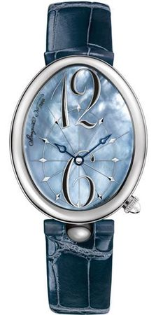 Breguet Reine de Naples   Women's Watch 8967ST/V8/986