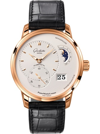 Glashutte Original Art & Technik   Men's Watch 90-02-45-35-05