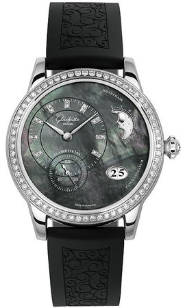 Glashutte Original Art & Technik PanoMaticLunar  Women's Watch 90-12-02-12-04
