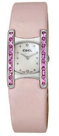 Ebel Beluga Manchette  Women's Watch 9057A28/1998035530