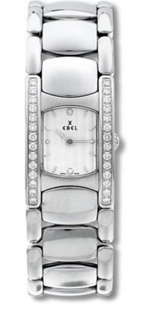 Ebel Beluga Manchette 1  Women's Watch 9057A28/681050