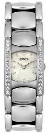 Ebel Beluga Manchette  Women's Watch 9057A28/981050